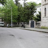 Улица города Кутаиси