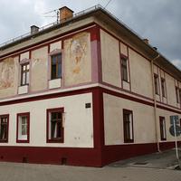 Здание Рожнява