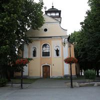 Костел св. Франциска Ксаверия