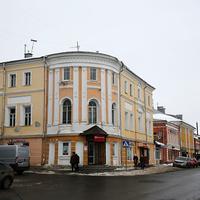 Улица Рыбинска