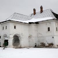 Дом купца Опарина