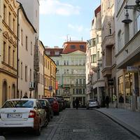 Брновская улица
