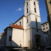 Церковь св. Юлия