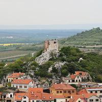 Башня на Козьей горе