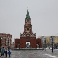 Благовещенская башня
