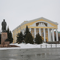 Марийский национальный театр