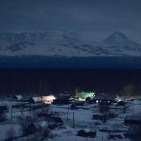 Ночной Козыревск