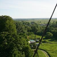 Село Троице-Лобаново
