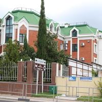 Ул. Луначарского.