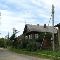 Улица Тотьмы