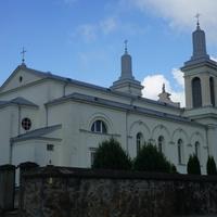 Костёл св. Вацлава