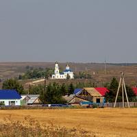 Село Ямаши