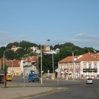 Городская площадь