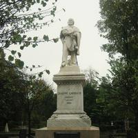 Герой Италии – Джузеппе Гарибальди