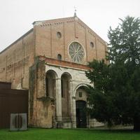 Церковь Эремитани