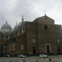 Базилика святой Юстины