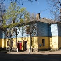 Дом на улице Некрасова