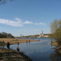 Река Мирожа