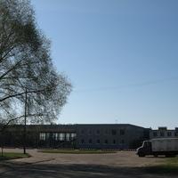 Псковский аэропорт