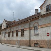 Улица Пярну