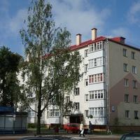 Городское жилое здание
