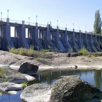 Корсунская ГЭС