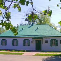 Музей Ивана Нечуй - Левицкого