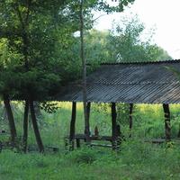 Зона отдыха села