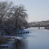 Река Рось