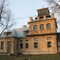 Дом Крымского Агафангела Ефимовича