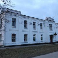 Звенигородская школа