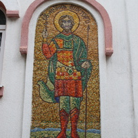 Свято-Преображенский храм.