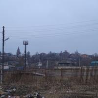 Город Белев