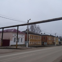 Улица Белева