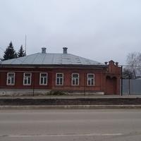 Жилой дом в городен Белев