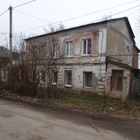 Бывший дом купцов Дорофеевых