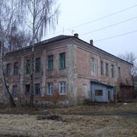 Особняк купца Прохорова, изобретателя знаменитой Белёвской пастилы