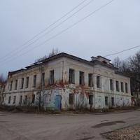 Второй дом купцов Прохоровых