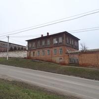 Улица Большая Козельская