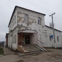 Белёвский художественный музей