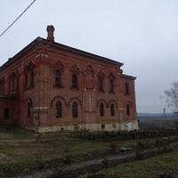 Собор Крестовоздвиженского женского монастыря