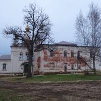 Введенская церковь в Белеве
