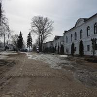 Улица Калязина