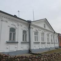 Дом князей Шехонских