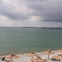 Центральный пляж.