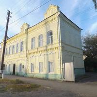 Улица Хвалынска