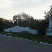 Памятник Владимиру Ильичу Ленину (Ульянову)