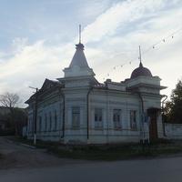 Городское здание