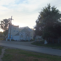 Ансамбль бывшего Троицкого монастыря