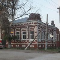 Жилой дом в Хвалынске